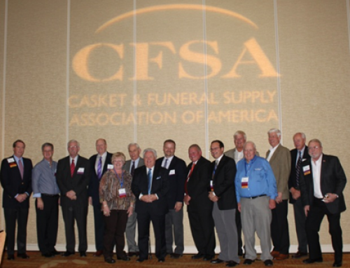 CFSA Annual Meeting